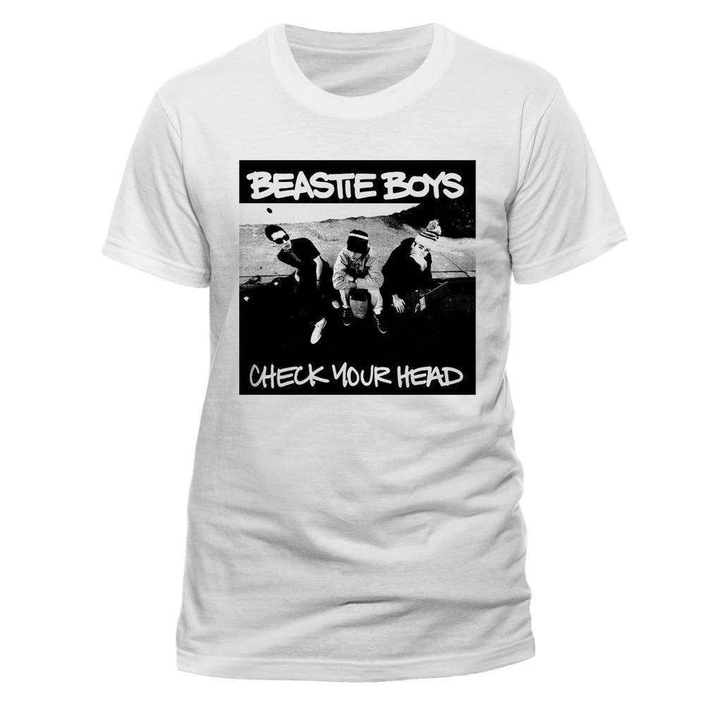 tricou original beastie boys check your head niche records